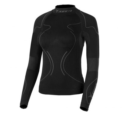 THERMOACTIVE LONG SLEEVE S-COOL LADY